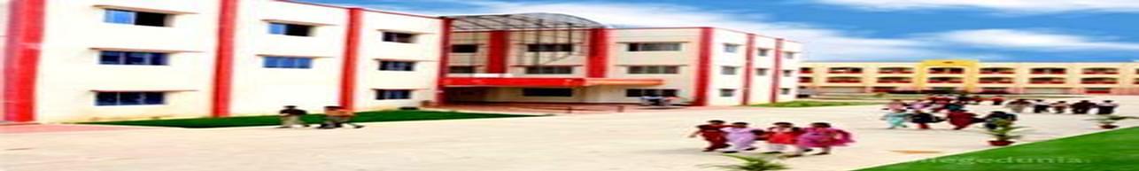 Appollo College of Education, Chennai
