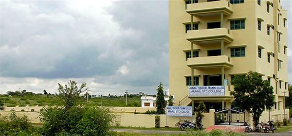 Aravali Teachers Training College