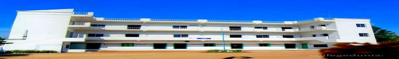 Arputha Jothi College of Teacher Education - [AJCTE], Namakkal - Course & Fees Details