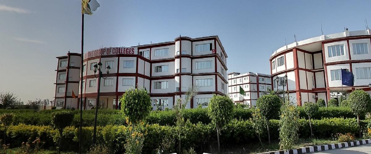 Aryans College of Education