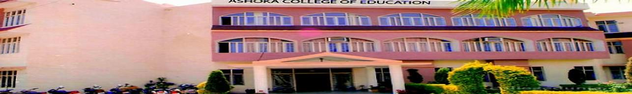 Ashoka College of Education, Kathua