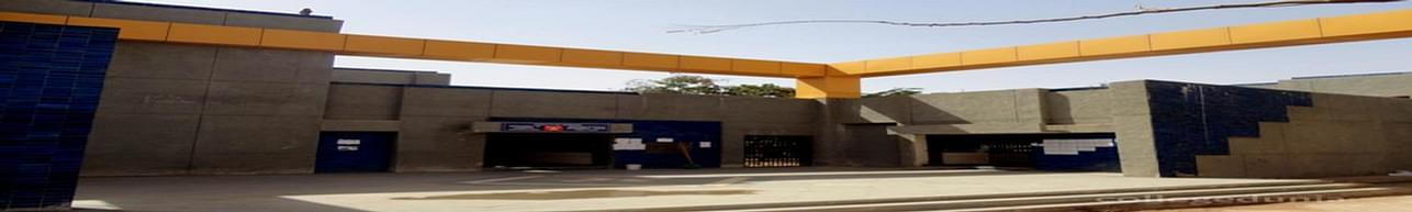 Ashspura BEd and MEd College of Girls, Kachchh