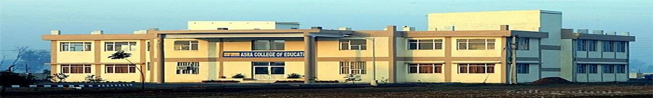 Asra College of Education - [ACE], Sangrur