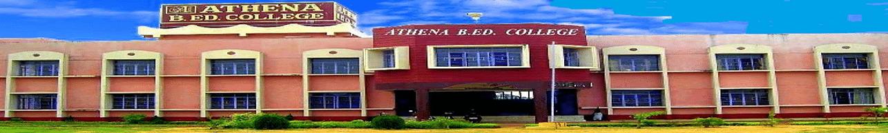 Athena B.Ed. College, Bardhaman