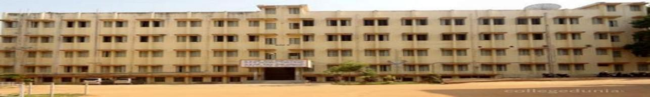 BES College of Education, Bangalore