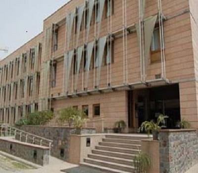 Indian Institute of Public Health - [IIPH]