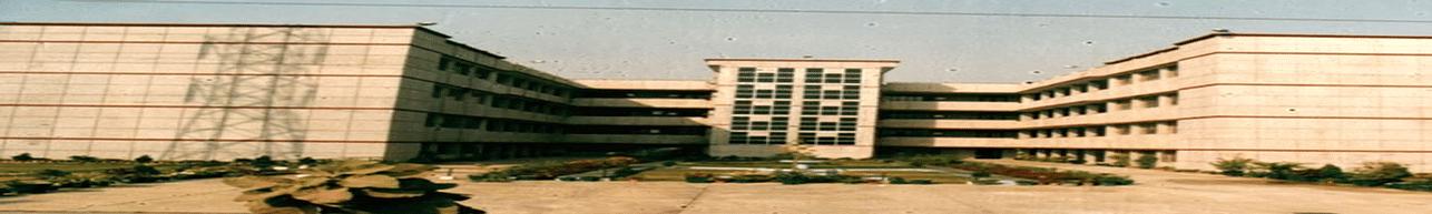 BS Anangpuria Educational Institutes, Faridabad