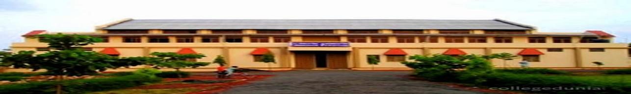 BVV Sangha's Basaveshwar College of Physical Education, Bagalkot