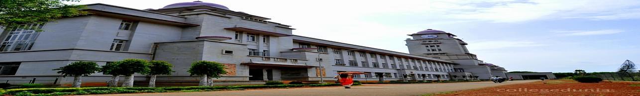 B.V.V.S. College of Education, Bagalkot