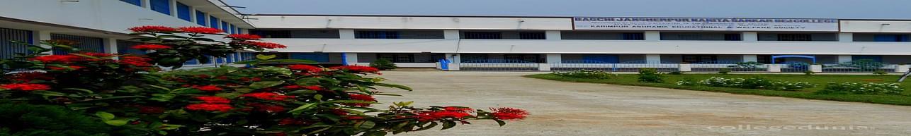 Bagchi Jamsherpur NamitaSankar BEd College, Nadia
