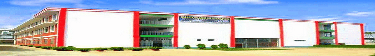 Balaji College of Education, Faridabad