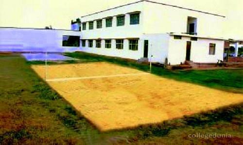 Bankey Bihari Kanya Mahavidyalaya - [BBKM]