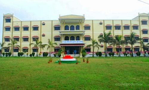 Baraut College of Education
