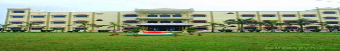 Baraut College of Education, Bagpat