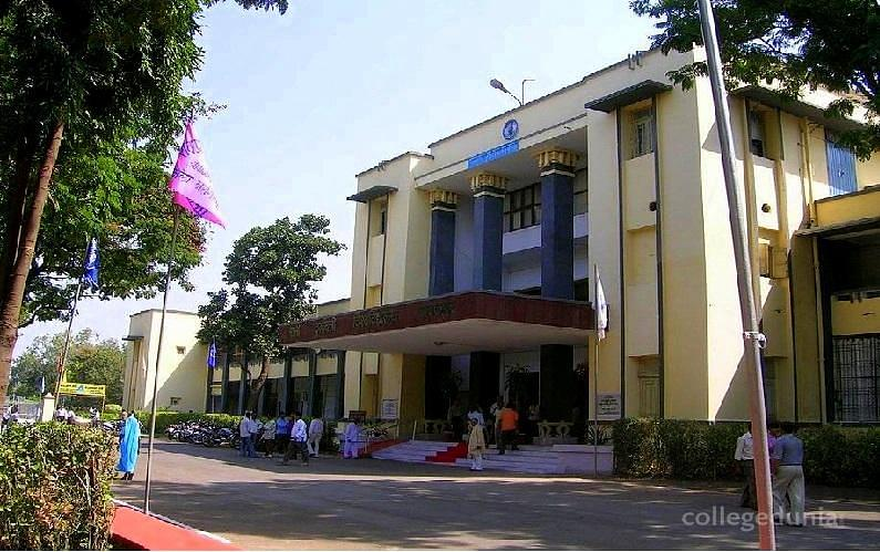 Bardoli College
