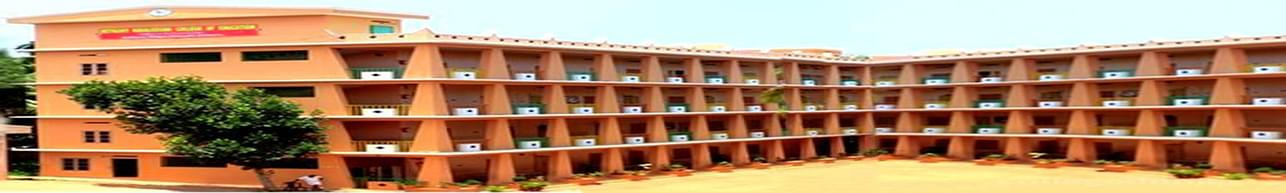 Bethany Navajeevan College of Education, Kanyakumari
