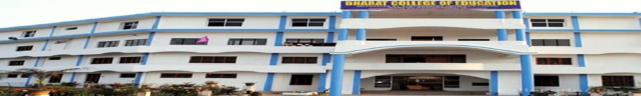 Bharat College of Education, Yamuna Nagar