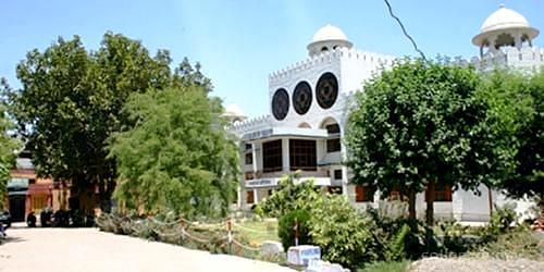 Chhotu Ram College of Education