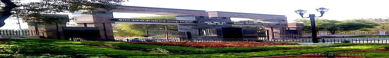 Chirayu KC Bajaj College of Education, Nagpur