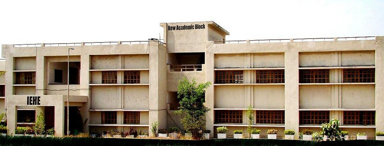 Institute for Excellence in Higher Education - [IEHE]