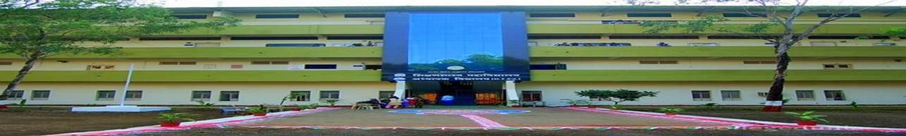 College of Education, Jalgaon