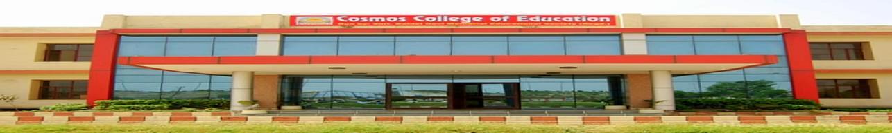 Cosmos College of Education, Noida