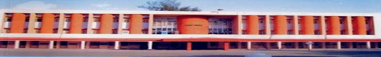 DCAB College of Education Obedullaganj, Raisen