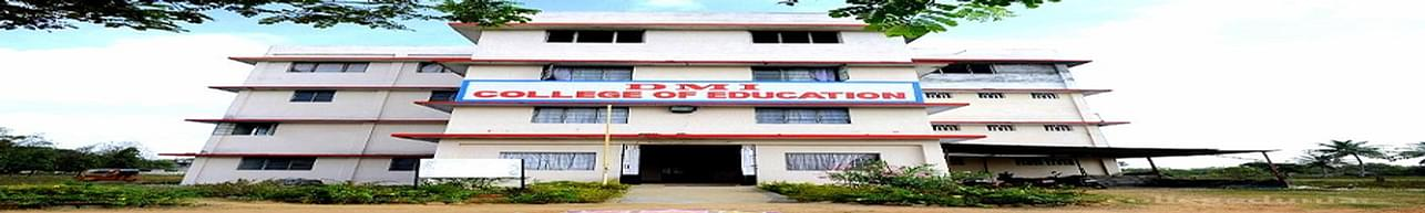 DMI College of Education, Chennai