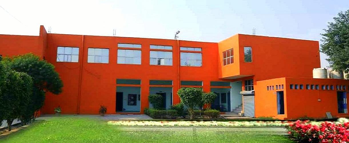 DS Arya College of Education