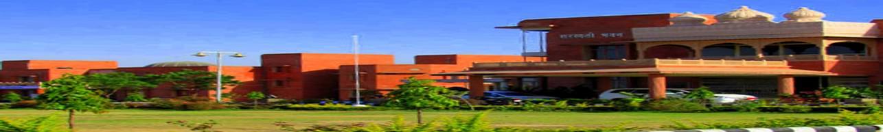 Darshan BEd College, Jhalawar