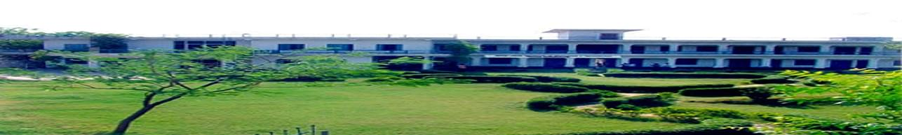 Dehat Vikas Institute of Education and Technology, Faridabad