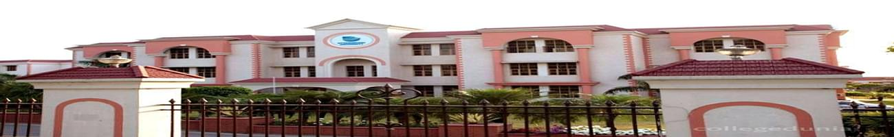 Amrapali Institute of Applied Sciences - [AIAS], Nainital