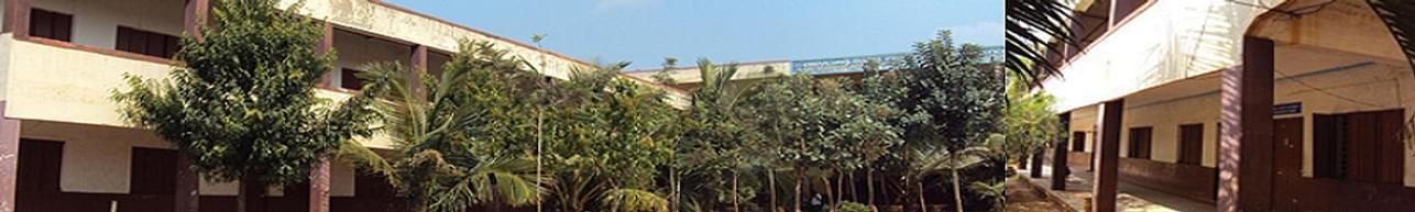 Digvijaya Rural College of Education, Tumkur