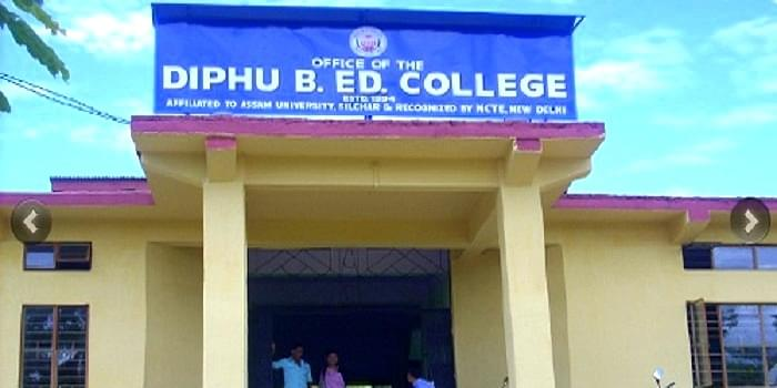 Diphu BEd College