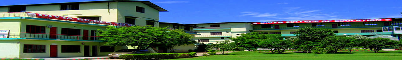 Divya College of Education, Jammu