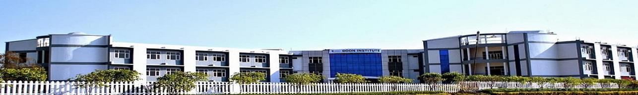 Doon Institute of Education, Dehradun