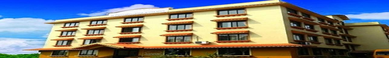 GVM's Dr. Dada Vaidya College of Education, Ponda