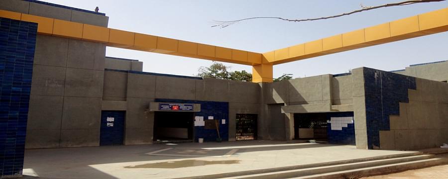 Dr HR Gajwani College of Education