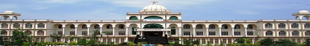 Dr Kodela Siva Prasad Rao College of Education - [KSPR], Guntur