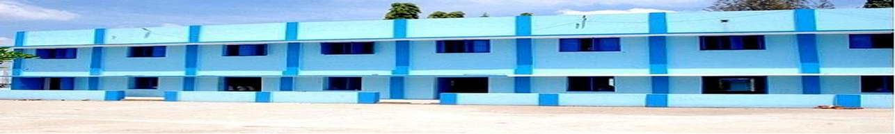 Elizabeth College of Education, Perambalur