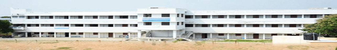 G.V.C College of Education, Vellore
