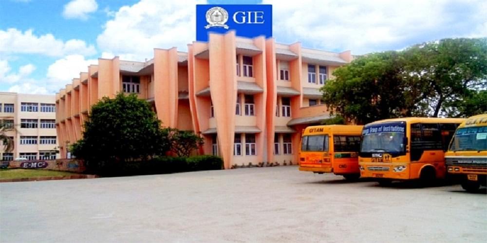 Ganga Institute of Education - [GIE] Kablana