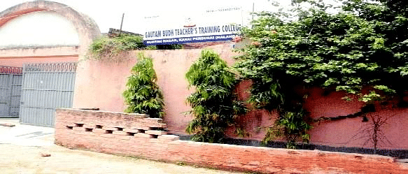 Gautam Budh Teacher's Training College