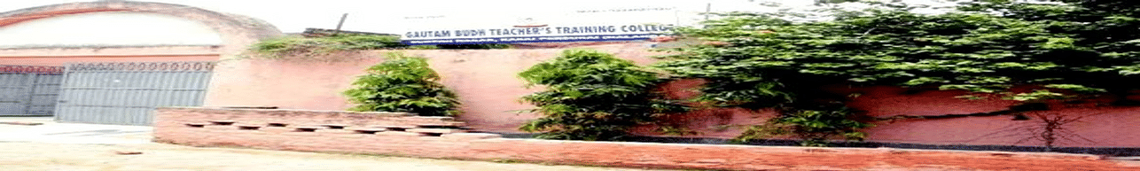 Gautam Budh Teacher's Training College, Nalanda