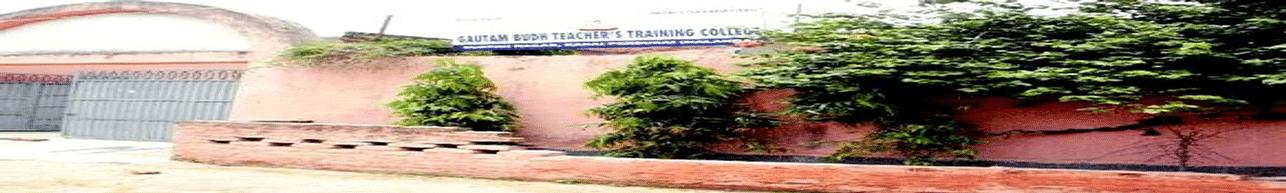 Gautam Budh Teacher's Training College, Nalanda - Course & Fees Details