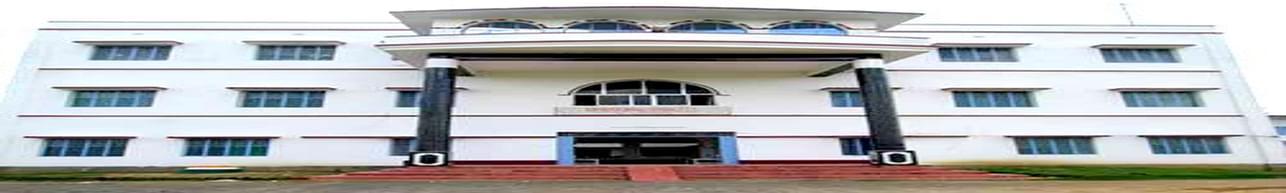 Gobindapur Sephali Memorial Primary Teacher's Training Institute, Bardhaman
