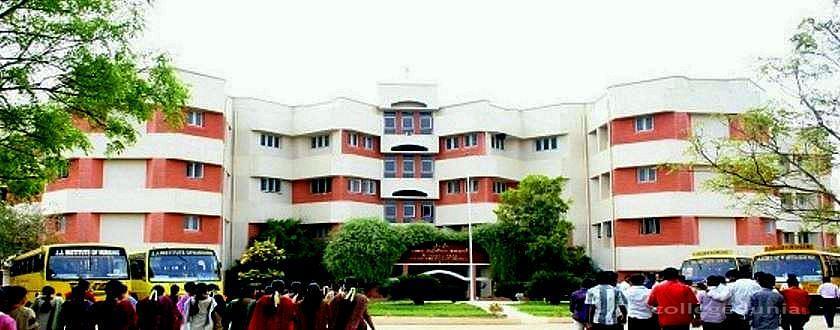 JJ College of Arts & Science (Autonomous)