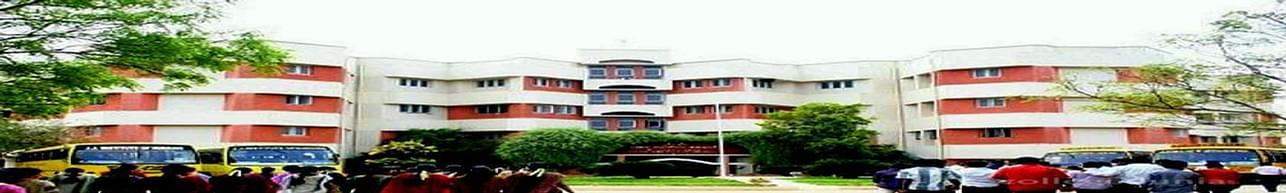 JJ College of Arts & Science (Autonomous), Pudukkottai