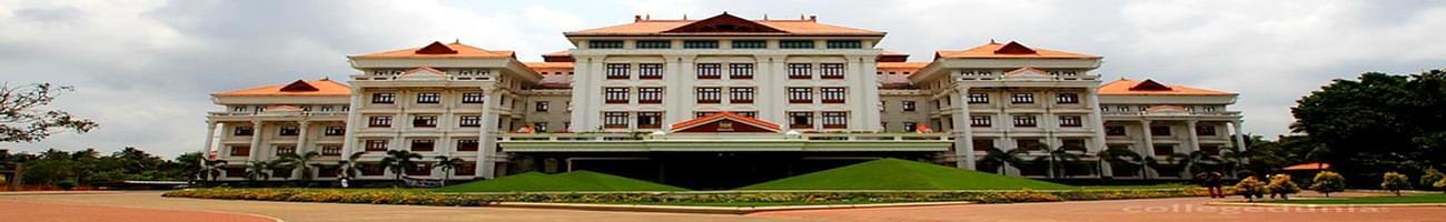 Amrita School of Arts and Sciences - [ASAS] Amritapuri, Kollam