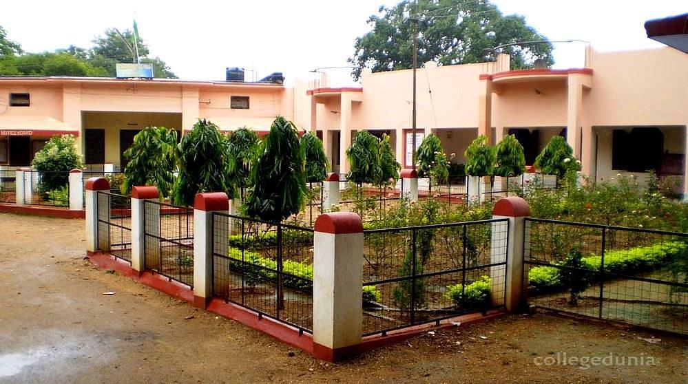 Jagannath Kishore College -[J. K. College]